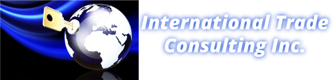 International Trade Consulting Inc.